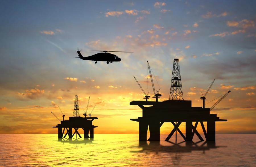 Oil & Gas - Responsive Website Design & Brand - lamontdesign Design Agency